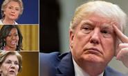 Hé lộ đối thủ bất bại của Tổng thống Trump trong cuộc bầu cử 2020