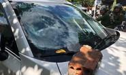 Vụ đập phá ôtô ở Đà Nẵng là đối tượng trốn trại cai nghiện ở Tiền Giang