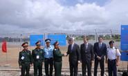 Hoàn thành tẩy độc dioxin tại sân bay Đà Nẵng