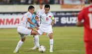 Văn Quyết: Xem Malaysia đá nên tuyển Việt Nam giấu bài
