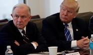Sa thải Bộ trưởng Tư pháp ngay sau bầu cử, ông Trump có mục đích  sâu kín?