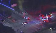 Mỹ: Xả súng kinh hoàng tại California, nạn nhân nằm la liệt