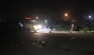 Kinh hoàng xe tải tông nát xe máy, 3 người một gia đình chết thảm
