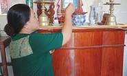 TAI NẠN LAO ĐỘNG KHÔNG CHỪA NGƯ DÂN: Những chiều tang tóc