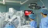 Căng thẳng phút giây robot cứu 3 mạng người do viêm tụy cấp