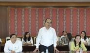 Bí thư Thành ủy Nguyễn Thiện Nhân: Năm 2019, giải quyết dứt điểm vấn đề Thủ Thiêm