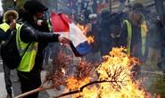 Pháp khuyên ông Trump đừng can thiệp chuyện nội bộ