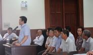 Phúc thẩm vụ tiêu cực tại Agribank Trà Vinh: Không lừa đảo, không thiệt hại