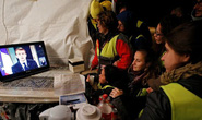 Pháp: Tổng thống Macron nhận lỗi, người biểu tình chưa thấy đủ