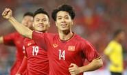 Ngoài Văn Quyết, Malaysia sợ ai nhất ở tuyển Việt Nam?