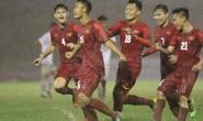 Việt Nam phô trương sức mạnh ngày khai mạc Giải U21 quốc tế 2018