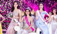 Hoa hậu Việt: Gian nan và cạm bẫy (*): Hoa hậu Trần Tiểu Vy: Bản lĩnh tuổi trẻ