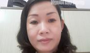Bắt 1 phụ nữ vì vu khống cán bộ tỉnh quan hệ bất chính