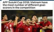 Việt Nam sẽ vô địch vì có dàn hỏa lực hùng hậu nhất