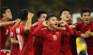 Lịch THTT bóng đá: Việt Nam tiếp Malaysia, Liverpool đại chiến M.U