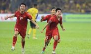 Việt Nam thủ chắc để giành cúp