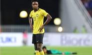 Ngoại binh Malaysia Sumareh: Tôi cảm thấy mỏi mệt vì AFF Cup 2018