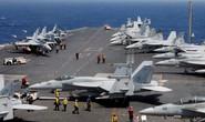 Tin tặc Trung Quốc tấn công ồ ạt, ăn cắp thông tin tên lửa Hải quân Mỹ