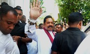 Sri Lanka: Nhậm chức hơn 1 tháng, Thủ tướng thân Trung Quốc từ chức