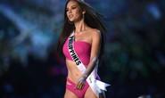 Cận cảnh nhan sắc tân Hoa hậu Hoàn vũ Thế giới