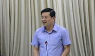 TP HCM họp báo về việc trảm 180 dự án