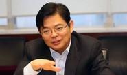 """Trung Quốc: Bán bí mật tàu Liêu Ninh, """"sếp lớn"""" đối mặt án tử?"""