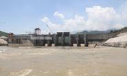 Thủy điện Sông Tranh 3 xả nước, người đàn ông chăn bò bị cuốn trôi