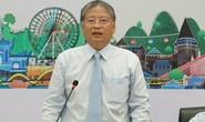Ông Lê Trung Chinh được bầu giữ chức phó chủ tịch UBND TP Đà Nẵng