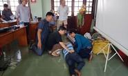 TAI NẠN LAO ĐỘNG KHÔNG CHỪA NGƯ DÂN: Ngư dân đi học