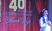 Nhiều nghệ sĩ mang hoa hồng dự giỗ thứ 40 NSƯT Thanh Nga