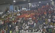 CĐV Philippines vỗ tay tán thưởng tuyển Việt Nam dù đội nhà bại trận