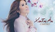 Ca sĩ Cam Thơ ra mắt CD nhân mùa Giáng sinh