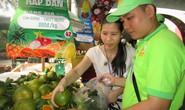 Vua chuối Võ Quan Huy than khó đưa hàng vào siêu thị Việt