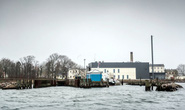 Đan Mạch đưa người nhập cư ra hoang đảo