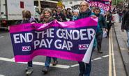 202 năm nữa, nữ mới nhận lương ngang bằng nam