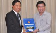 Phó Trưởng Ban Quản lý đường sắt đô thị TP HCM đi nước ngoài khi chưa được phép