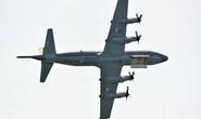 Máy bay quân sự Canada bị Trung Quốc quấy phá