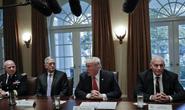 Ông Donald Trump mất vị tướng cuối cùng trong đội ngũ an ninh