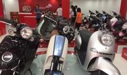 Khai trương cửa hàng xe máy điện Honda tại TP HCM