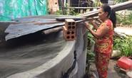 Hàng trăm hộ dân chờ nước sạch