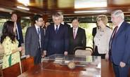 Chủ tịch Duma Quốc gia Nga bắt đầu thăm Việt Nam