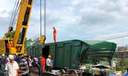 Ngành đường sắt ra tay chặn tai nạn