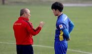 HLV Park Hang-seo cam kết gắn bó với Việt Nam đến hết hợp đồng