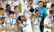 Đè bẹp chủ nhà, Real Madrid lập hat-trick vô địch World Cup các CLB