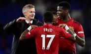 Tướng mới Solskjaer ra tay, Man United hồi sinh cực kỳ ấn tượng