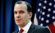Phản đối ông Trump, sếp chống IS của Mỹ từ chức