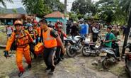 Bóng ma núi lửa gây sóng thần ở Indonesia