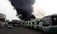Vụ cháy ở ngã tư Vũng Tàu: 5 căn nhà bị thiêu rụi