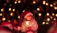 Cận cảnh Giáng sinh rộn ràng khắp thế giới