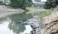 Có tập đoàn muốn biến sông Tô Lịch thành giống sông Seine hoặc sông Thames